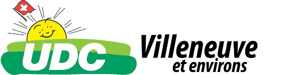 UDC Villeneuve et environs